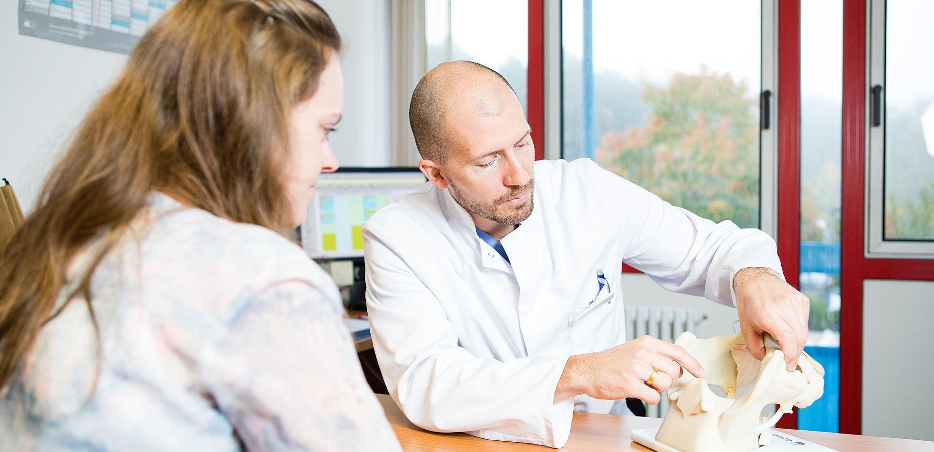Gynäkologie im Ärztlichen Praxiszentrum Am Bruderwald ...